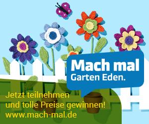 News - Central: Wettbewerb Mach Mal Garten Eden