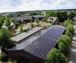 Erneuerbare Energien - Portal zu Regenerative Alternative Energie !