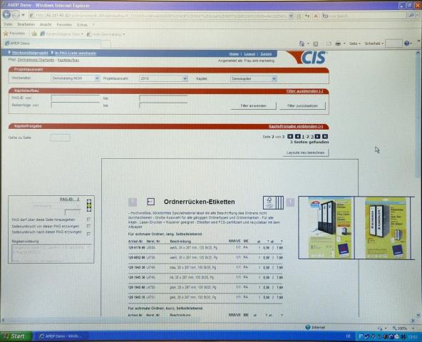 Shopping -News.de - Shopping Infos & Shopping Tipps | Artikeldaten auf Knopfdruck
