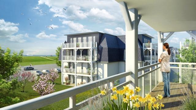 Hotel Infos & Hotel News @ Hotel-Info-24/7.de | Das Upstalsboom Resort Deichgraf: Verbindung von werthaltiger Kapitalanlage und erstklassigem Urlaubserlebnis.