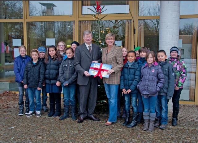 Weihnachten-247.Info - Weihnachten Infos & Weihnachten Tipps | Helmut Sloim (ARGE Poing am Bergfeld) und Simone Fleischmann