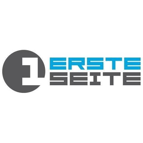 SEO Agentur  Erste Seite - Logo