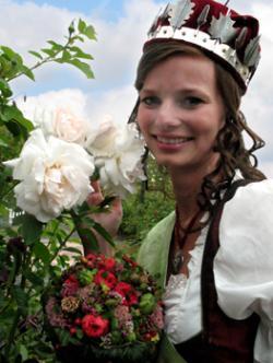 Ost Nachrichten & Osten News | Ost Nachrichten / Osten News - Foto: Harzfestkönigin Diana I.