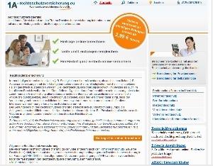 Tarif Infos & Tarif Tipps & Tarif News | www.1a-rechtsschutzversicherung.eu