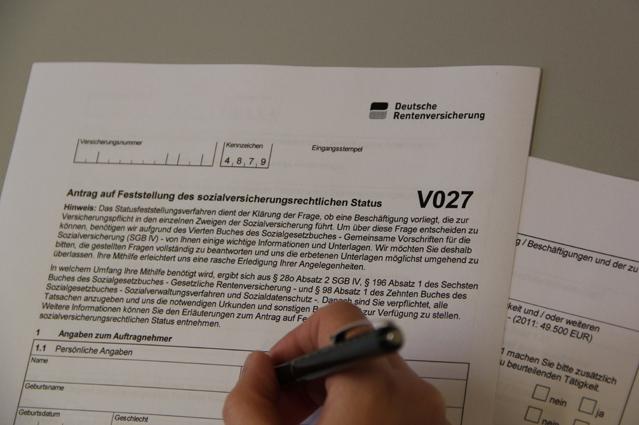 Europa-247.de - Europa Infos & Europa Tipps | Beschäftigung freier Mitarbeiter