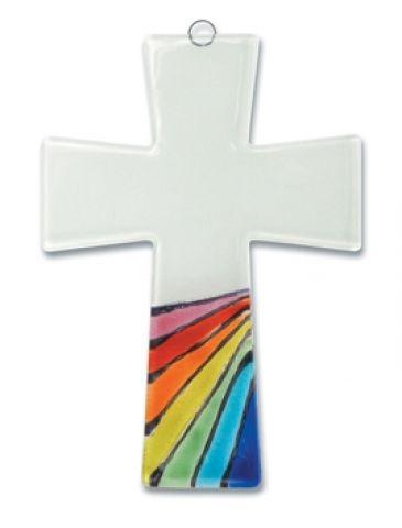 Einkauf-Shopping.de - Shopping Infos & Shopping Tipps | Kreuze aus Glas oder Holz von Bibel-Präsente