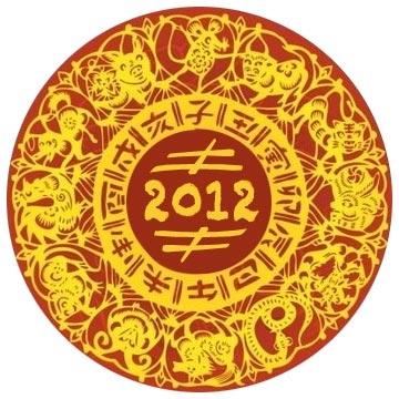 Ost Nachrichten & Osten News | Chinesisches Jahreshoroskop 2012
