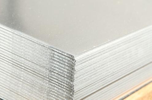 Alternative & Erneuerbare Energien News: Oberflächenveredelung von Aluminiumplatten
