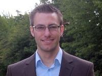 Philipp Jorek von App-Entwicklung24.de