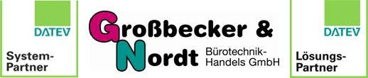 DATEV System- und Lösungspartner Großbecker & Nordt GmbH, Köln