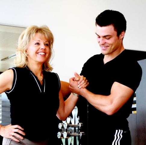 BIO @ Bio-News-Net | Ingo Beck, Fitness Manager und Ernährungsexperte aus München