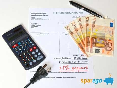 Einkauf-Shopping.de - Shopping Infos & Shopping Tipps | Strompreisvergleich sparego
