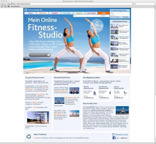Weihnachten-247.Info - Weihnachten Infos & Weihnachten Tipps | fitnessRAUM.de - so geht Fitness heute!
