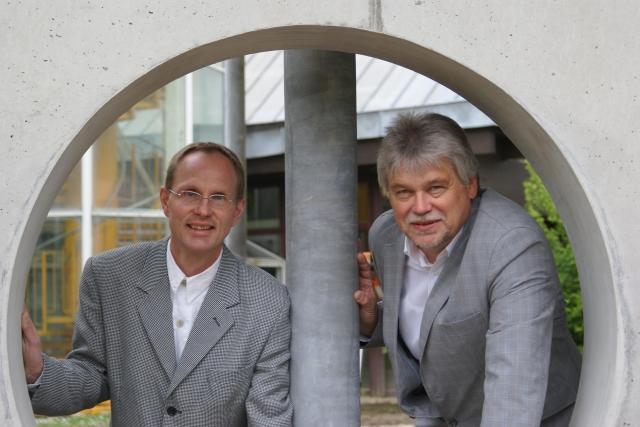 Technik-247.de - Technik Infos & Technik Tipps | Dipl.-Ing. Holger Schliesenski und Dipl.-Ing. Hans-Georg Westphal, Inhaber des Ingenieurbüros für Bautechnik W+S WESTPHAL aus Braunschweig