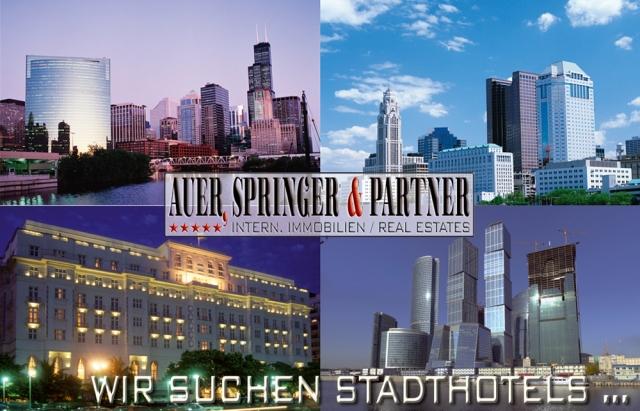 Europa-247.de - Europa Infos & Europa Tipps | ASP Hotel Brokers sucht Hotelimmobilien für den Verkauf