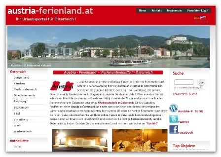 Oesterreicht-News-247.de - Österreich Infos & Österreich Tipps | Österreich Urlaub