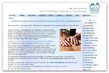 Frankfurt-News.Net - Frankfurt Infos & Frankfurt Tipps | Massage Ausbildung