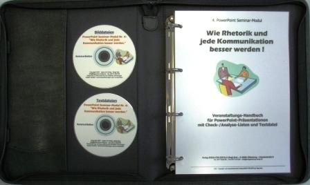 Hotel Infos & Hotel News @ Hotel-Info-24/7.de | Bildnachweis: Verlag IDEEN FÜR ERFOLG, Kreuztal (Seminar-Trainingsmappe)