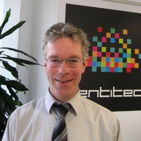 Wiesbaden-Infos.de - Wiesbaden Infos & Wiesbaden Tipps | Michael Moldrickx, Bereichsleiter DMS der ENTITEC AG