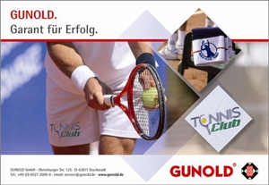 Stuttgart-News.Net - Stuttgart Infos & Stuttgart Tipps | GUNOLD präsentiert sich 2012 mit neuem Werbeauftritt Garant für Erfolg