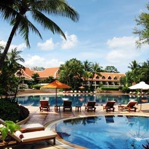 Ost Nachrichten & Osten News | Santiburi Golf Resort auf Koh Samui, www.golfmotion.com
