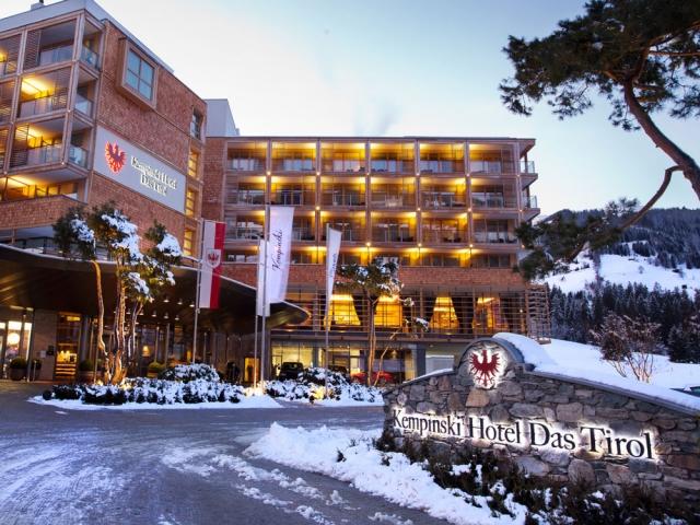Oesterreicht-News-247.de - Österreich Infos & Österreich Tipps | Hotel Kempinski Das Tirol in Jochberg bei Kitzbühel