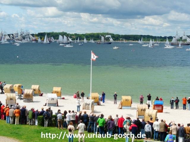 Kiel-Infos.de - Kiel Infos & Kiel Tipps | Kieler Woche