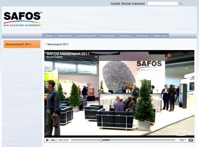 Oesterreicht-News-247.de - Österreich Infos & Österreich Tipps | Die Safos Website - mit Kentico CMS und Know-how von netzkern