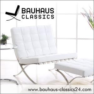 Shopping -News.de - Shopping Infos & Shopping Tipps | Bauhaus Classics - Weltberühmte Designer Möbel günstig und direkt ab Werk Italien bestellen
