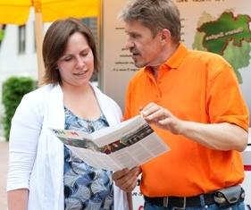 Niedersachsen-Infos.de - Niedersachsen Infos & Niedersachsen Tipps | Professionelle Mitgliederwerbung für Vereine wird positiv bewertet