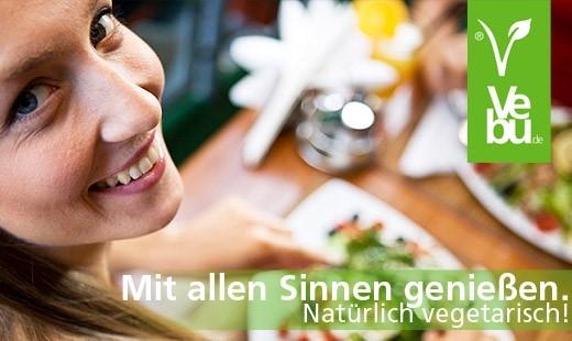 Restaurant Infos & Restaurant News @ Restaurant-Info-123.de | Jetzt 60 Prozent Rabatt auf ein Jahrespaket beim Vegetarierbund – bei QypeDeals