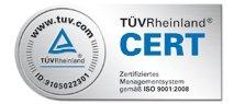 Frankfurt-News.Net - Frankfurt Infos & Frankfurt Tipps | Detektei Lentz erhält erneut TÜV-CERT