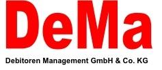 Dema Debitoren oder auch Dema Debitoren Management GmbH & Co KG gennant!!!