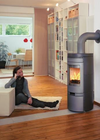 Stuttgart-News.Net - Stuttgart Infos & Stuttgart Tipps | Weniger Feinstaub, geringerer Holzverbrauch, mehr Wärme – die ECOplus-Technik macht es möglich. Bild: HARK