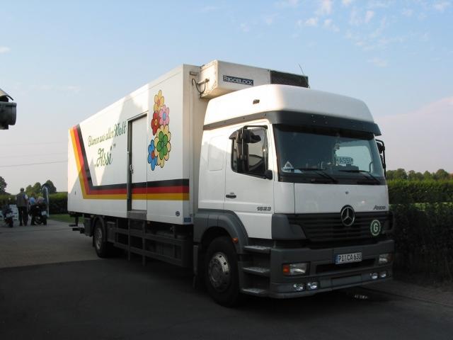 Rheinland-Pfalz-Info.Net - Rheinland-Pfalz Infos & Rheinland-Pfalz Tipps | Fahrverkaufslösung im Blumengroßhandel
