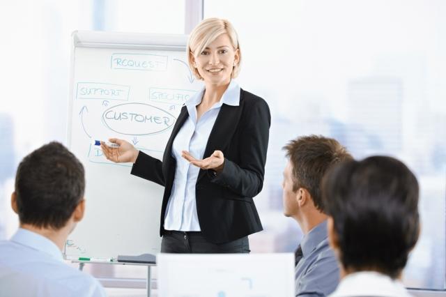 Forum News & Forum Infos & Forum Tipps | Wie werde ich zu einem guten Seminarleiter?