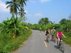 Neuseeland-News.Net - Neuseeland Infos & Neuseeland Tipps | Radgruppe auf Sri Lanka
