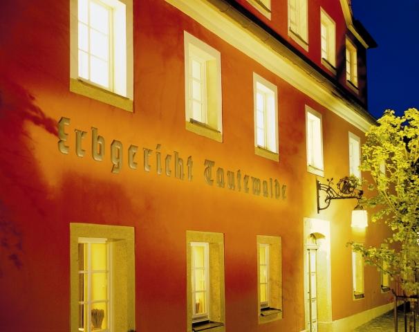 Hotel Infos & Hotel News @ Hotel-Info-24/7.de | Landidyll Hotel Erbgericht Tautewalde – kulturelle & kulinarische Vielfalt in der Oberlausitz