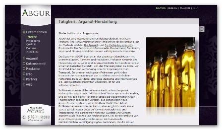 BIO @ Bio-News-Net | Arganöl