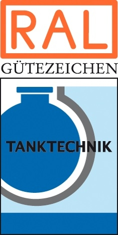 RAL Gütezeichen Tanktechnik