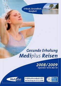 Ost Nachrichten & Osten News | Foto: Reisekatalog Mediplus Reisen.