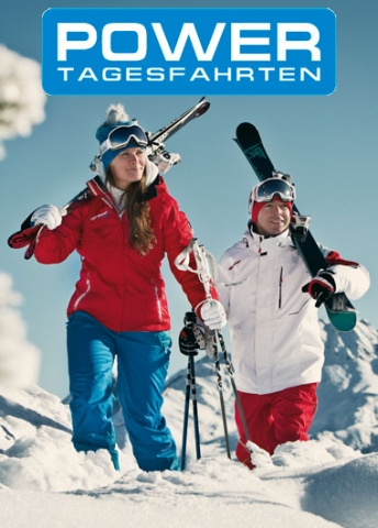 Oesterreicht-News-247.de - Österreich Infos & Österreich Tipps | PowerTagesfahrten in die besten Skigebiete der Alpen