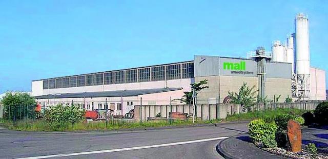 Berlin-News.NET - Berlin Infos & Berlin Tipps | Seit 2006 produziert die Mall GmbH ihre Betonfertigteile auch in Nottuln im Münsterland – so erfolgreich, dass das Werk jetzt um ein neues Hallenschiff erweitert wird. (Mall GmbH)