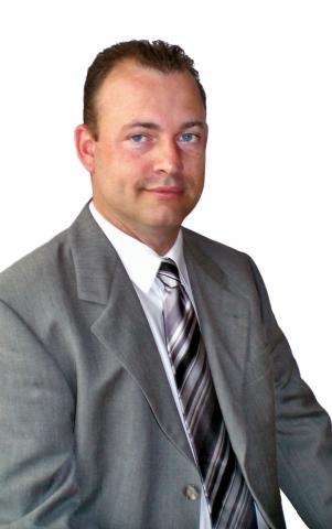 ERGObaby® Europe stärkt Vertrieb: Markus Korbus ist neuer Verkaufsleiter.