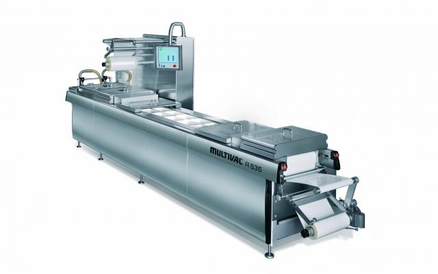 Nordrhein-Westfalen-Info.Net - Nordrhein-Westfalen Infos & Nordrhein-Westfalen Tipps | Tiefziehverpackungsmaschine R535 zur Herstellung von PrePack-Verpackungen