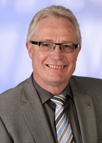 Frankreich-News.Net - Frankreich Infos & Frankreich Tipps | Peter Scheidel, Bürgermeister der Stadt Pirmasens