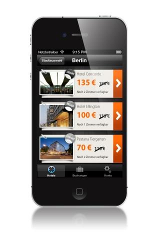 Handy News @ Handy-Info-123.de | JustBook, Last-Minute-Hotelbuchungen