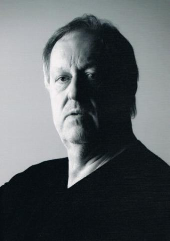 Prag-News.de - Prag Infos & Prag Tipps | Der bayerische Maler und Bildhauer Prof. emerit. Cornelius Richter