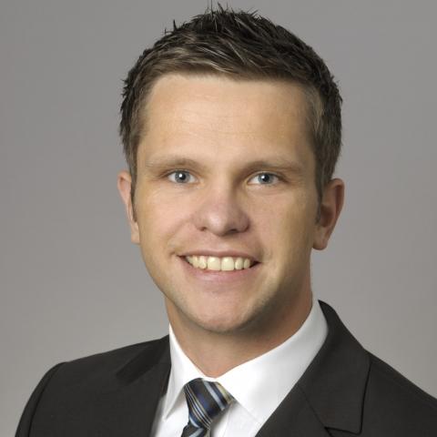Ost Nachrichten & Osten News | Neuer Geschäftsführer global office für den Bereich Ost: Sören Dannenberg