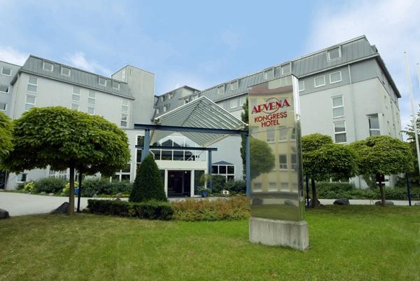 Wellness-247.de - Wellness Infos & Wellness Tipps | Einer von dreizehn Neugängen bei Quality Reservations ist das ARVENA Kongresshotel in Bayreuth.